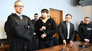 Беженцу, который убил студентку, вынесли приговор