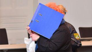 Женщина годами прятала трупы младенцев в морозильной камере