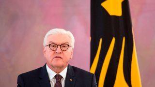 Штайнмайер: «Несмотря ни на что, мусульмане — часть Германии»