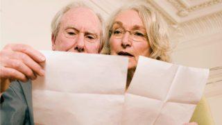 В этом году пенсии в Германии вырастут на 3%