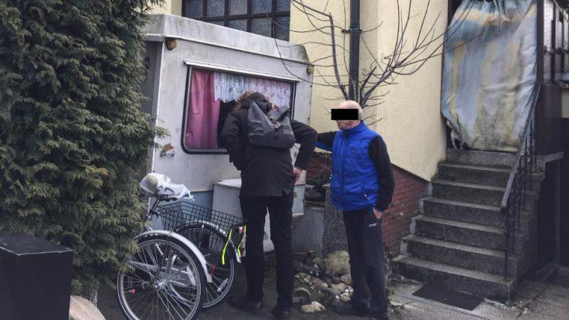 Общество: Пансион для бездомных: афера, которая приносит большие деньги