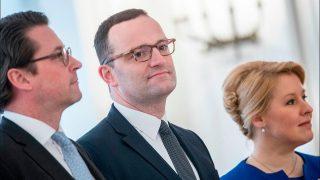 Интернет-петиция: немцы хотят, чтобы министр пожил на деньги Hartz IV