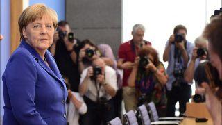 Иностранцы уважают Германию за ее отношение к беженцам