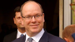 В Европе объявился мошенник выдающий себя за принца Монако