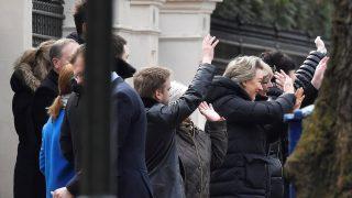 Российские дипломаты готовятся покинуть Великобританию