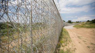 Дания планирует построить стену на границе с Германией