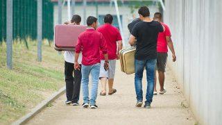ХДС выступил против постройки центра для первичного приема беженцев