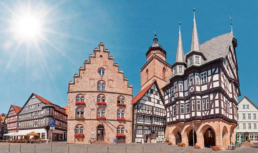Галерея: 10 самых красивых маленьких городов Германии, о которых вы точно не слышали рис 2