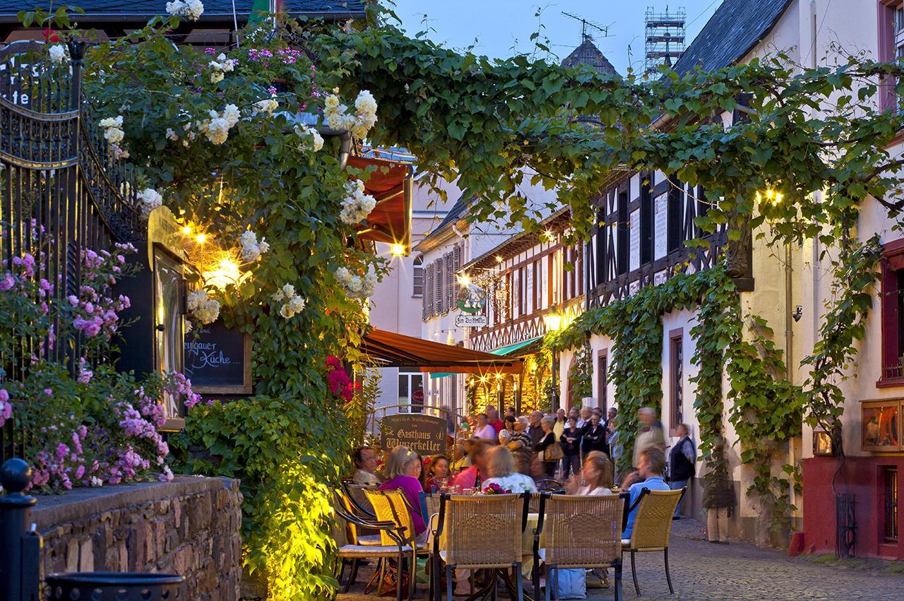 Галерея: 10 самых красивых маленьких городов Германии, о которых вы точно не слышали рис 10