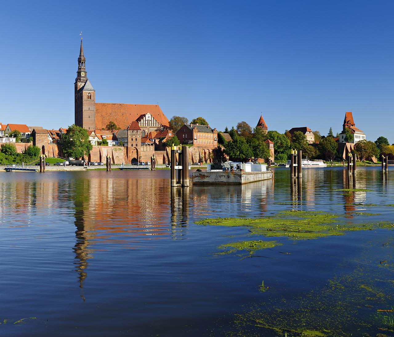 Галерея: 10 самых красивых маленьких городов Германии, о которых вы точно не слышали рис 6