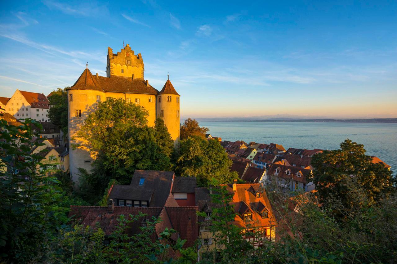 Галерея: 10 самых красивых маленьких городов Германии, о которых вы точно не слышали рис 8