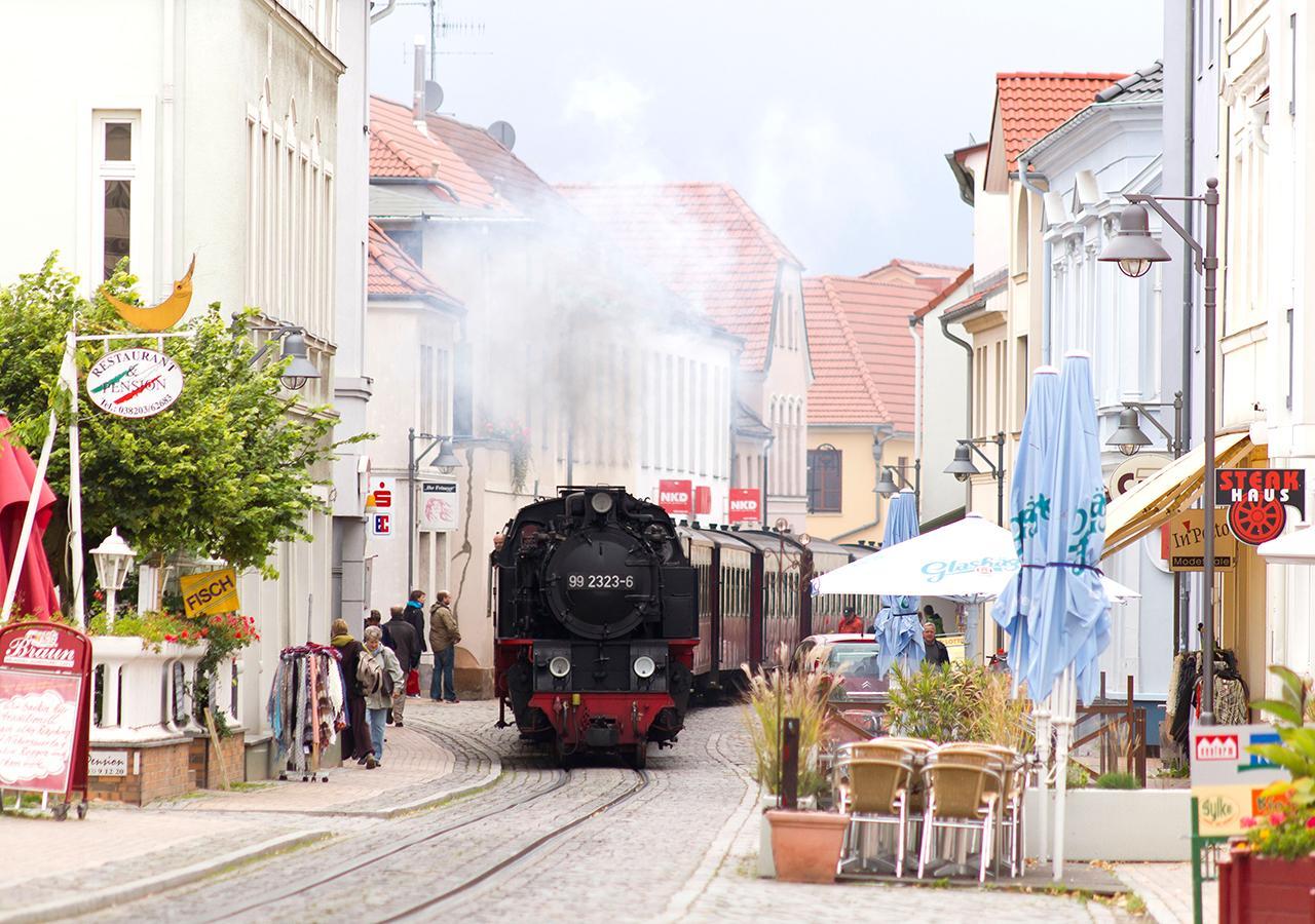 Галерея: 10 самых красивых маленьких городов Германии, о которых вы точно не слышали рис 9
