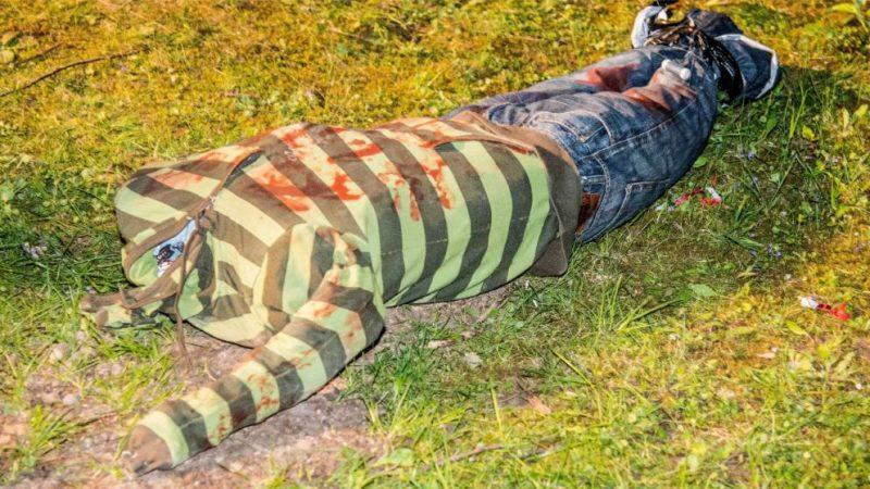 ВГермании полицию подняли потревоге из-за «обезглавленной» куклы