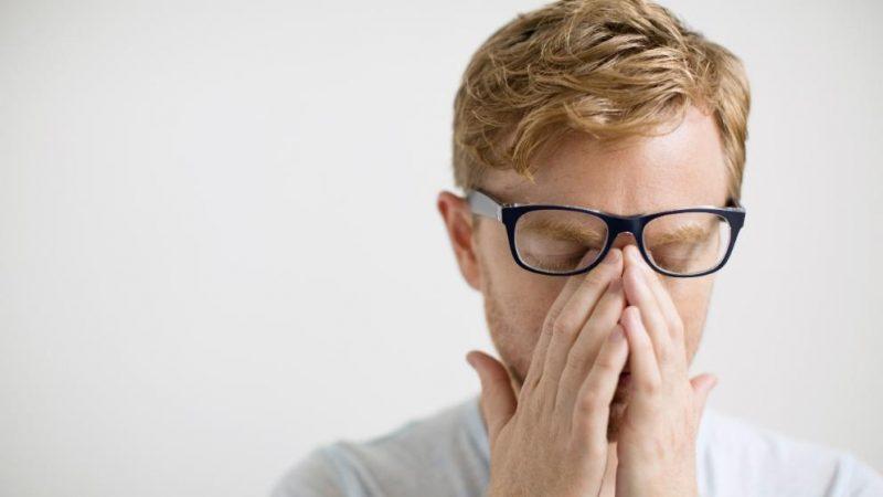 Здоровье: Постоянная усталость: нормальное явление или серьезный симптом?