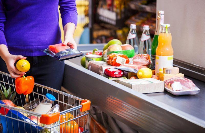 Полезные советы: Как сэкономить время на кассе супермаркета: пять советов