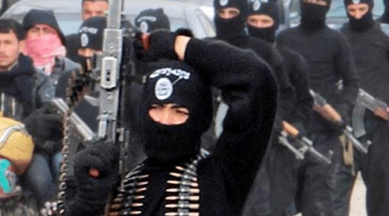 Общество: Половина выехавших из Германии джихадистов – немцы