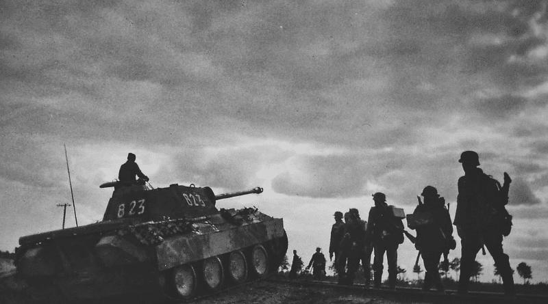 Общество: Как сильно немцы боятся войны и как этот страх связан с политикой США?