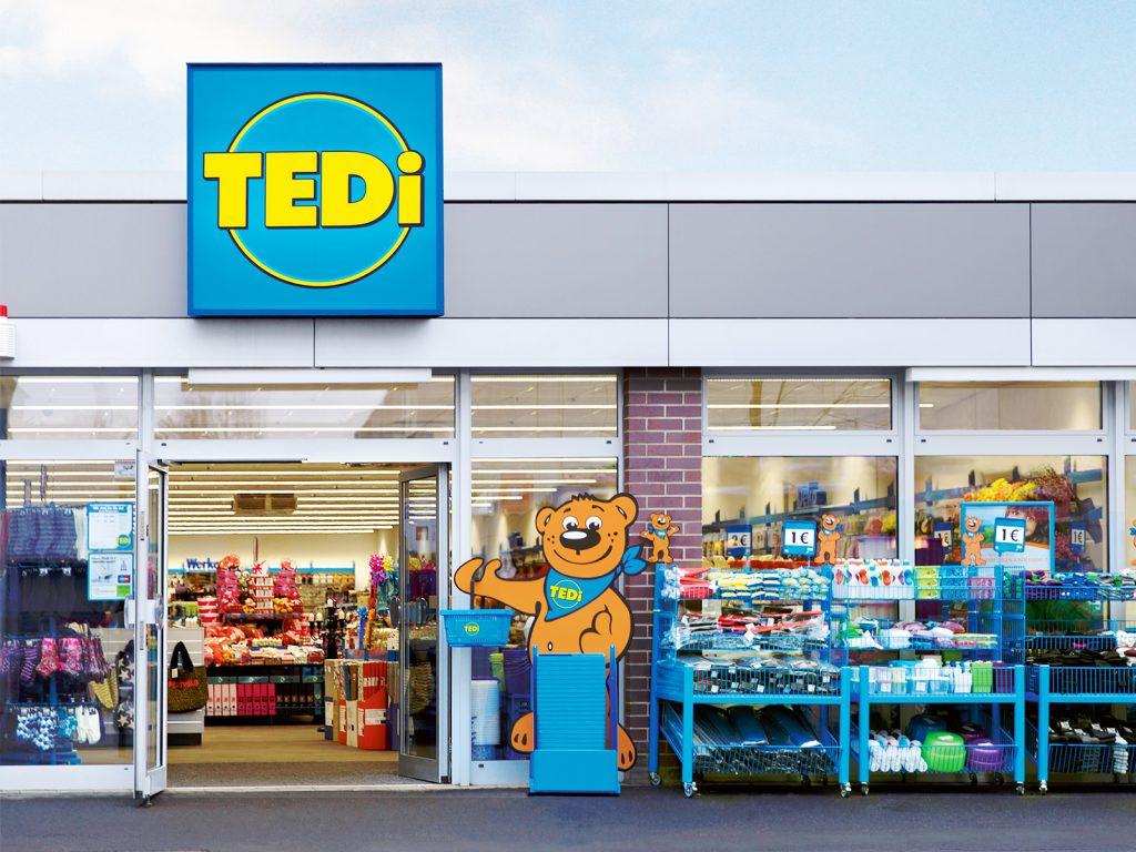 Деньги: Что скрывают дешевые дискаунтеры Tedi и Euroshop?
