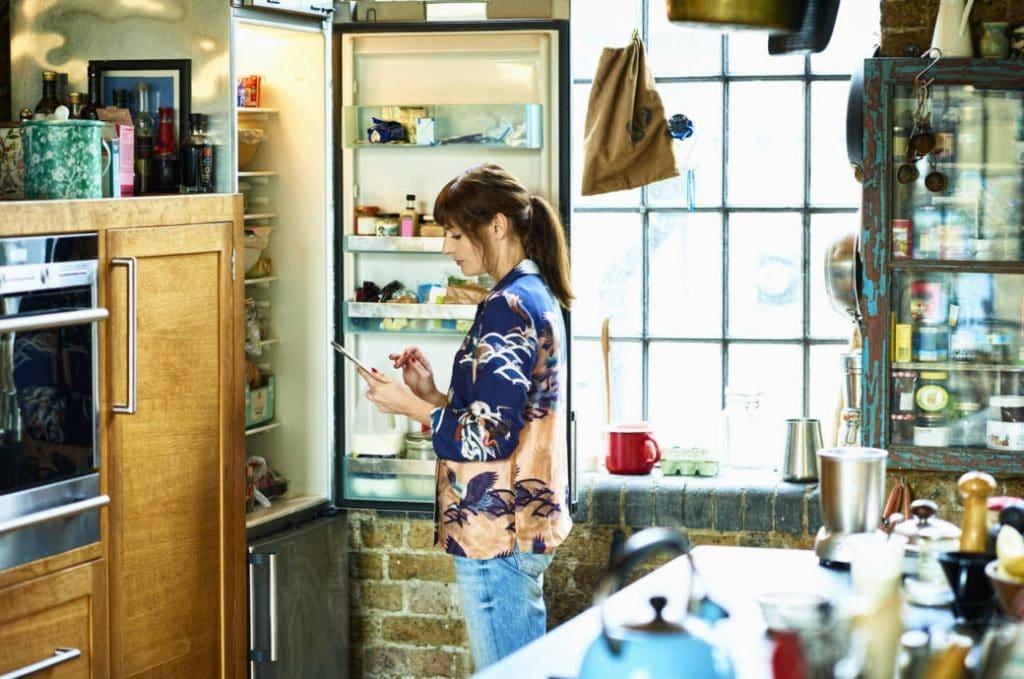 Общество: Плесень, заморозка и другие кухонные мифы, о которых следует знать