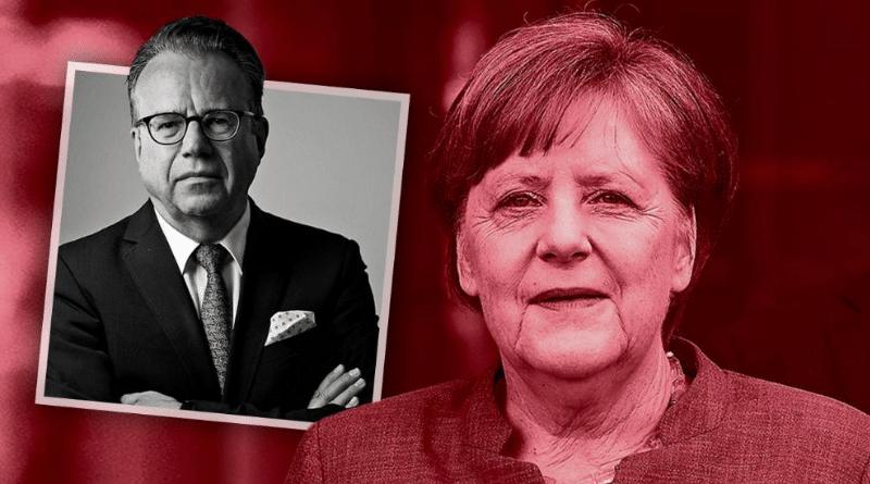 Общество: Ведомство федерального канцлера и Меркель знали о проблемах в работе BAMF еще с 2017 года