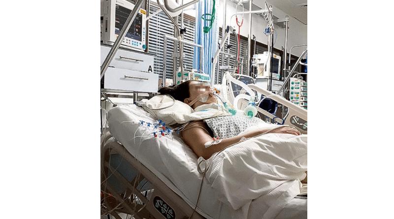 Происшествия: Девушка умерла от передозировки наркотиками: мать уверена, что ее отравили