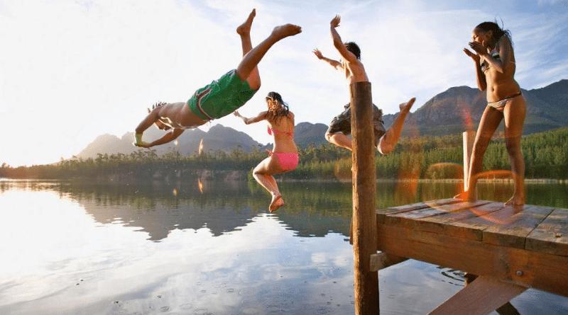 Полезные советы: Как определить какой водоем непригоден для купания?