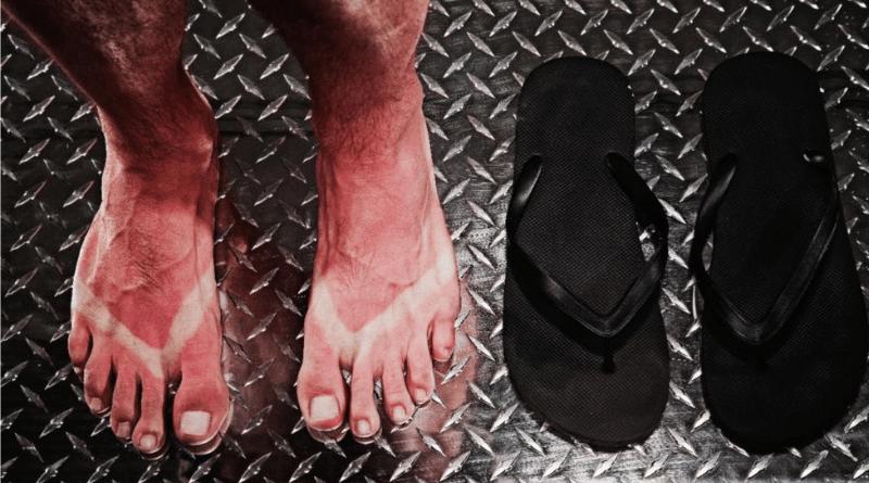 Здоровье: Распространенные болезни ног и способы их лечения. Часть 2