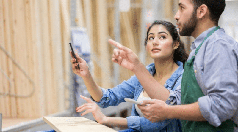 Общество: Лучшие строительные магазины Германии по оценкам клиентов