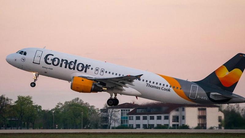 Происшествия: Пассажиры прилетели в Мюнхен без багажа