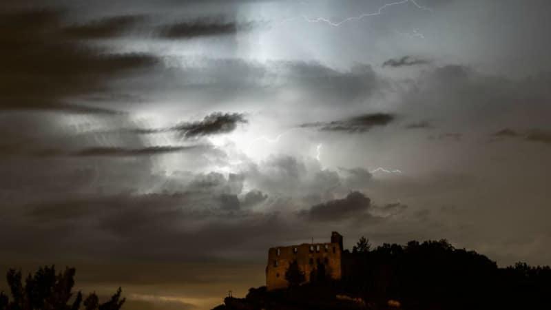 Погода: В Германии ухудшается погода