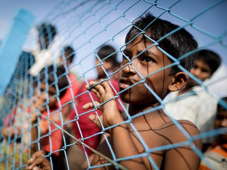 Отовсюду обо всем: Грустный факт: в мире никогда не было так много беженцев
