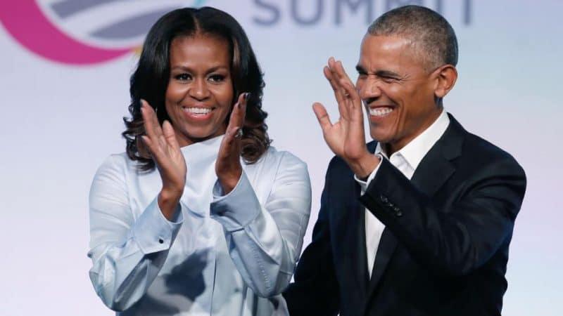 Отовсюду обо всем: Барак Обама подался в шоу-бизнес