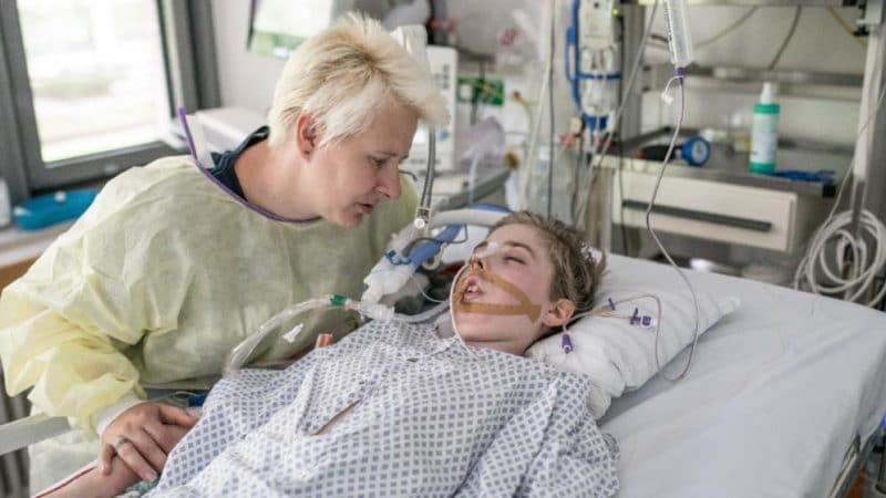 Общество: 14-летний Морис умирает на глазах у родителей