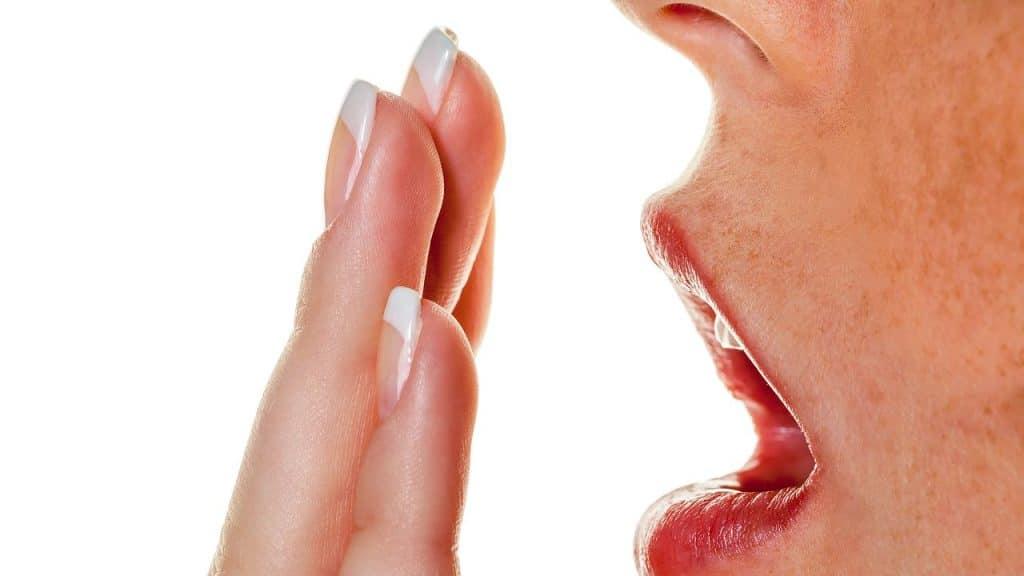 Здоровье: Эти домашние средства избавят вас от неприятного запаха изо рта