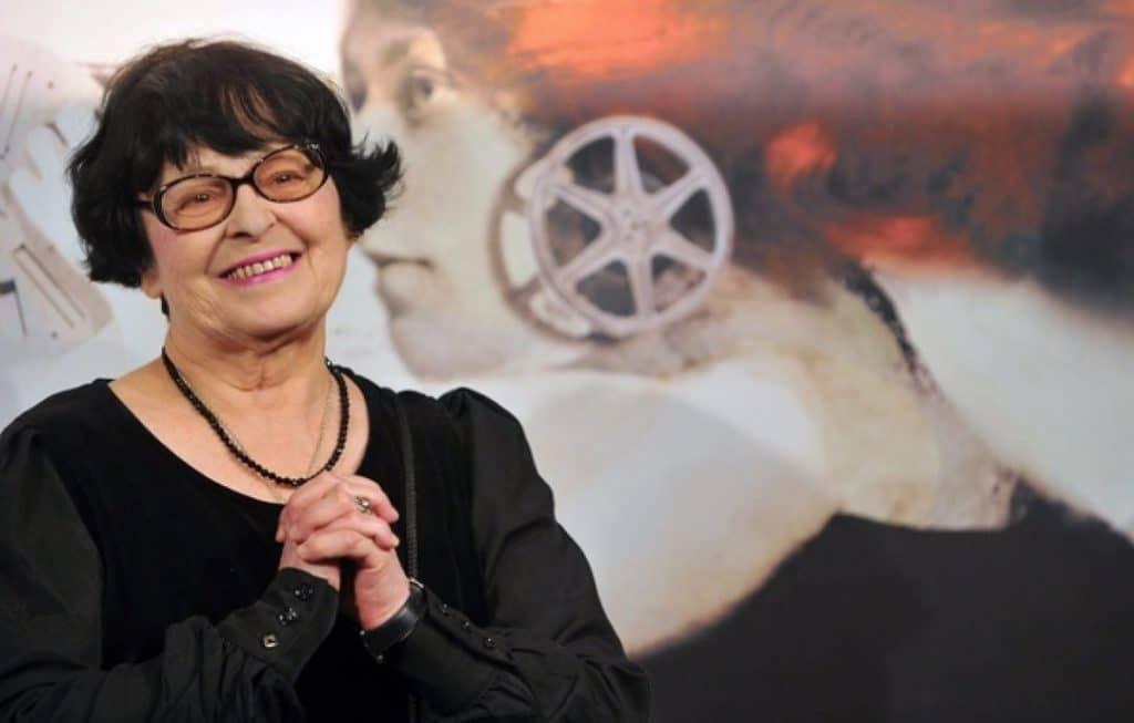 Общество: Режиссер Кира Муратова умерла в возрасте 83 лет