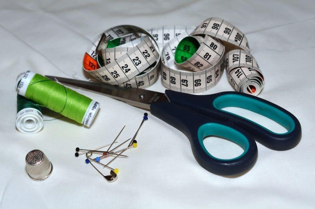 Полезные советы: Как наточить ножницы в домашних условиях: маленькие секреты