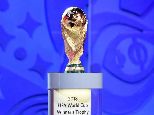 Спорт: Сколько стоит главный трофей ЧМ-2018?