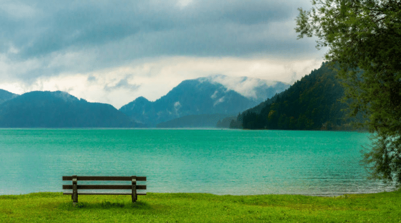 Досуг: Пять лучших озер для отдыха в Германии рис 2