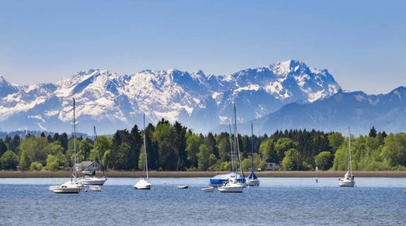 Досуг: Пять лучших озер для отдыха в Германии рис 3