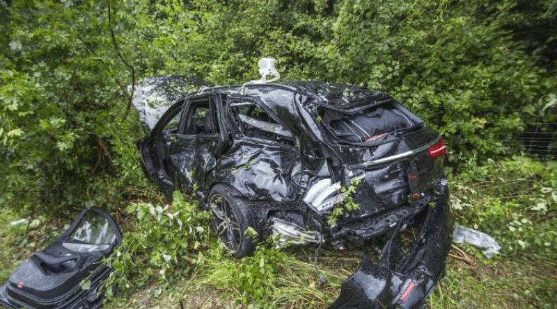 Происшествия: Масштабное ДТП на трассе А8: четверо погибших, множество пострадавших рис 2