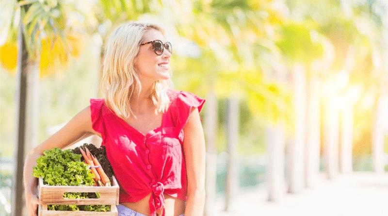 Здоровье: Побочный эффект лета: как защитить глаза от негативного воздействия солнца?
