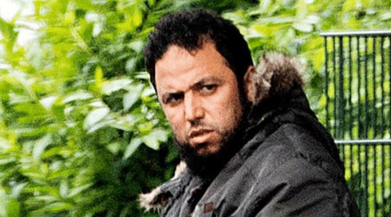 Общество: Телохранителя Усамы бен Ладена депортировали, однако суд постановил вернуть его в Германию