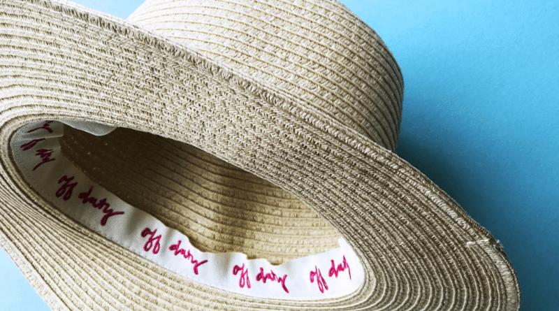 Общество: Для чего предназначена лента внутри шляпы?