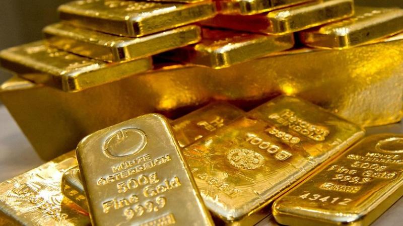 Отовсюду обо всем: Супруги нашли 28 золотых слитков в саду, но в итоге остались ни с чем