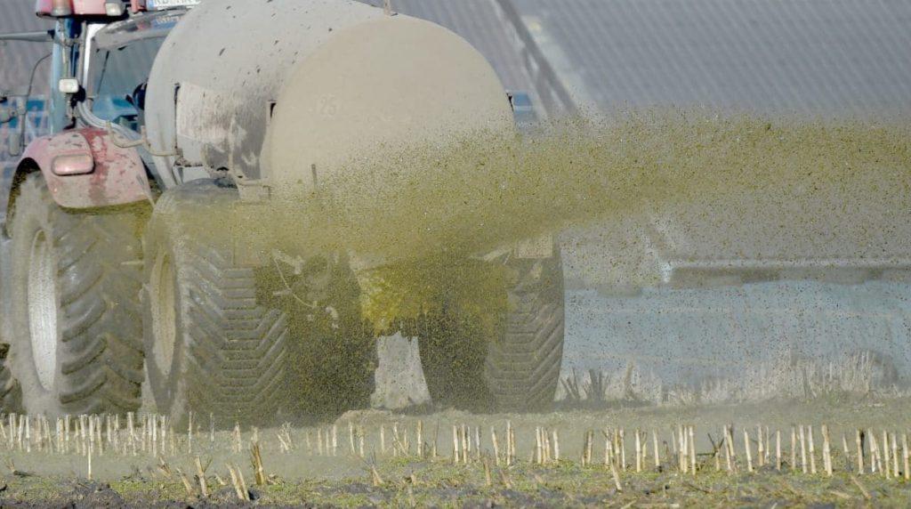 Общество: Германия – в числе лидеров по содержанию нитратов в грунтовых водах