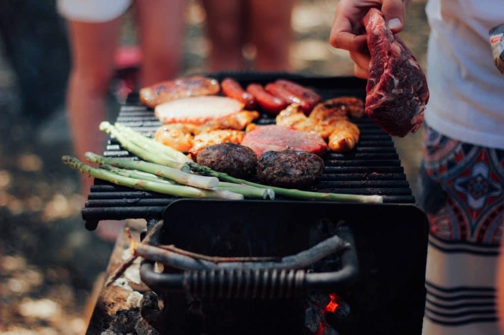 Досуг: Немецкая кулинария: традиционные летние блюда