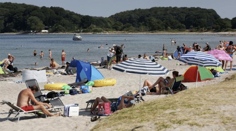 Погода: 40-градусная жара в Германии: когда ждать похолодания?