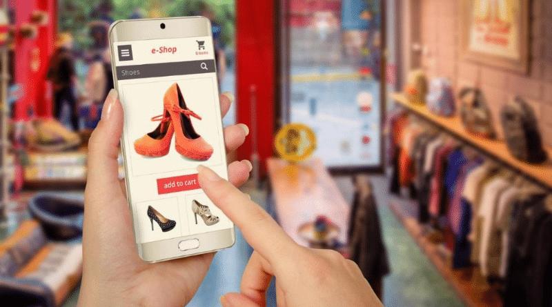 Общество: Заграничный онлайн-шопинг: плюсы и минусы