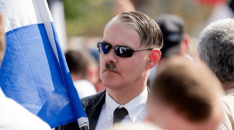 Общество: В Берлине прошла правоэкстремистская демонстрация