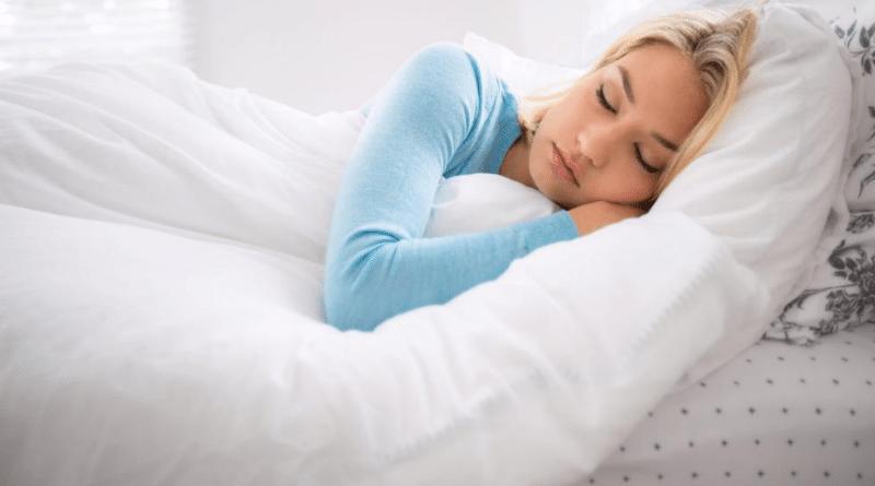 Здоровье: Сколько часов сна нужно, чтобы выспаться?